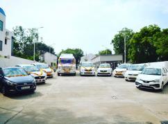 Ajanta Ellora Car Rental in Aurangabad Subodh Car Rental