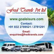 Car rental agents in Goa