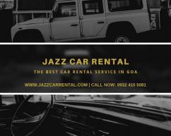 Premium Self Drive Car Rental In Goa - Jazz Car Rental