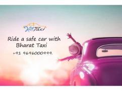Car Rental Service in Ranchi - Bharat Taxi