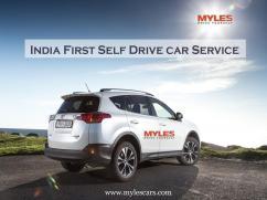 Self Drive Car Rent In India- Myles
