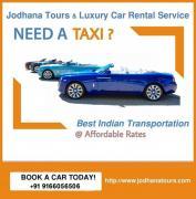 Udaipur car rental - Udaipur Car hire