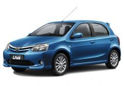 Hire Car in Lucknow