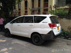 Car Rental for Kolkata and outstation