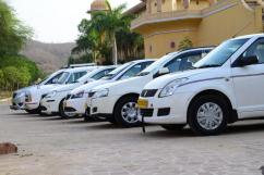 Audi Available for Rent - Rajasthan Cars Rental