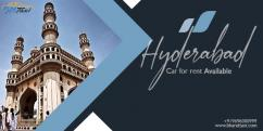 Taxi Service Hyderabad