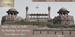 Cab Service in Delhi