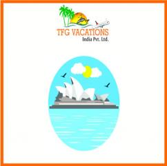 Either Bangalore or Bangkok - TFG holidays have both packages and travels