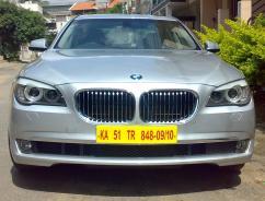 BMW car rental in bangalore BMW taxi in bangalore