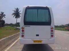 Mazda rental in bangalore  Mazda hire in bangalore