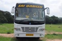 40 seater bus hire in bangalore 40 seater bus rental in bangalore