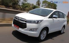 Crysta car hire in bangalore  crysta car rental in bangalore
