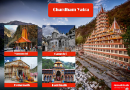 Lucknow To Chardham Tour Package, Chardham Yatra From Lucknow