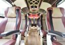 Maharaja Seats Tempo Traveller Rental In Amritsar , Arora Travels