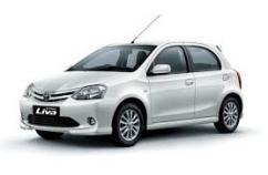 Toyota Liva car hire in Bangalore Liva Hire Bangalore  09035448099