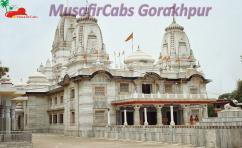 Taxi Services in Gorakhpur, Cab Services in Gorakhpur, Car Rental in  Gorakhpur