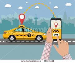 Taxi Hire in Kolkata