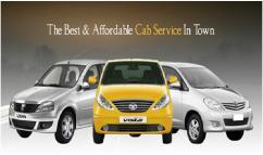 Car Rental Service in Kolkata