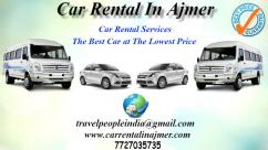 Car Rental In Ajmer Rajasthan , Car Rental Services In Ajmer ,