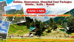 Hotel Bookings/ Taxi Service/ Honeymoon Package/ Conference/ Corporate Groups/ S