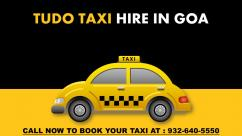Taxi Hire in Goa
