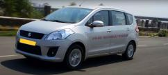 Mumbai to Nashik Cab at affordable rates