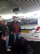 pune to mumbai cab  at low price