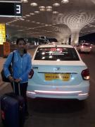 PUNE TO MUMBAI TAXI AT BEST PRICE
