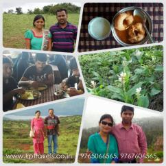 Mahabaleshwar Packages From Pune