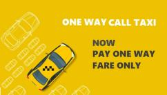 One Way Call Taxi  Online Outstation Taxi Service Car Rentals Hire Services