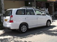 First cab jaisalmer