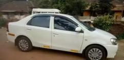 Hiring taxi in manali Good service