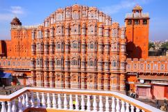 02 Days Jaipur Sightseeing Taxi tour