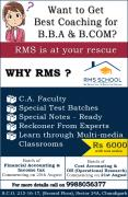 B.COM, BBA Coaching Classes in Chandigarh