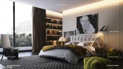 Vray 3d Max Realistic architectural Rendering  training Photoshop V-Ray