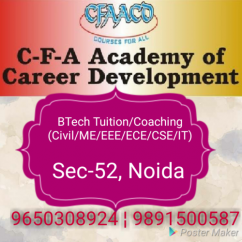 Basics of Programming Tuition Classes In Noida