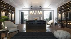 Training Realistic Interior 3D Rendering with 3ds Max Vray