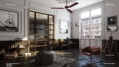 V-Ray Courses, Classes,3DS Max with V-Ray Rendering Training