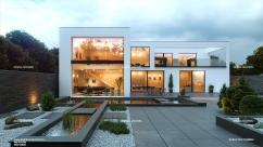 3D Lighting,Rendering For Interior,Exterior visualization With 3Ds Max,vray