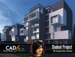 Best Vray  3Ds Max Training Chennai vadapalani