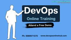 DevOps Online Training - devopsonlinehub.com
