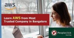 Best AWS training Bangalore