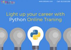 python online course certification