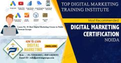 Join Best Digital Marketing Training in Noida