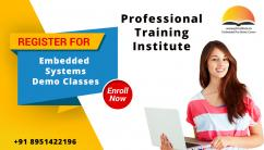 Best Embedded Systems Training Centre in Bangalore - PTInstitute