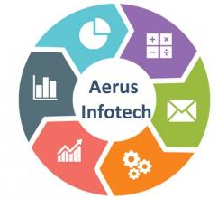 AERUS INFOTECH Best IT Training & Placement Institute for JAVA & PYTHON
