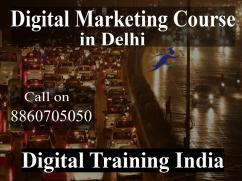 Why Digital Marketing Course in Delhi