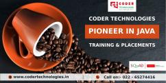 SQUAD Infotech - Best forJava Development Training In Thane