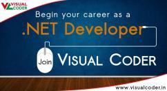 SQUAD Infotech - Best for Dotnet Development Training In Thane