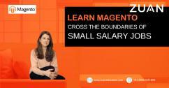 Magento Development Training Course in Chennai - Zuan Education